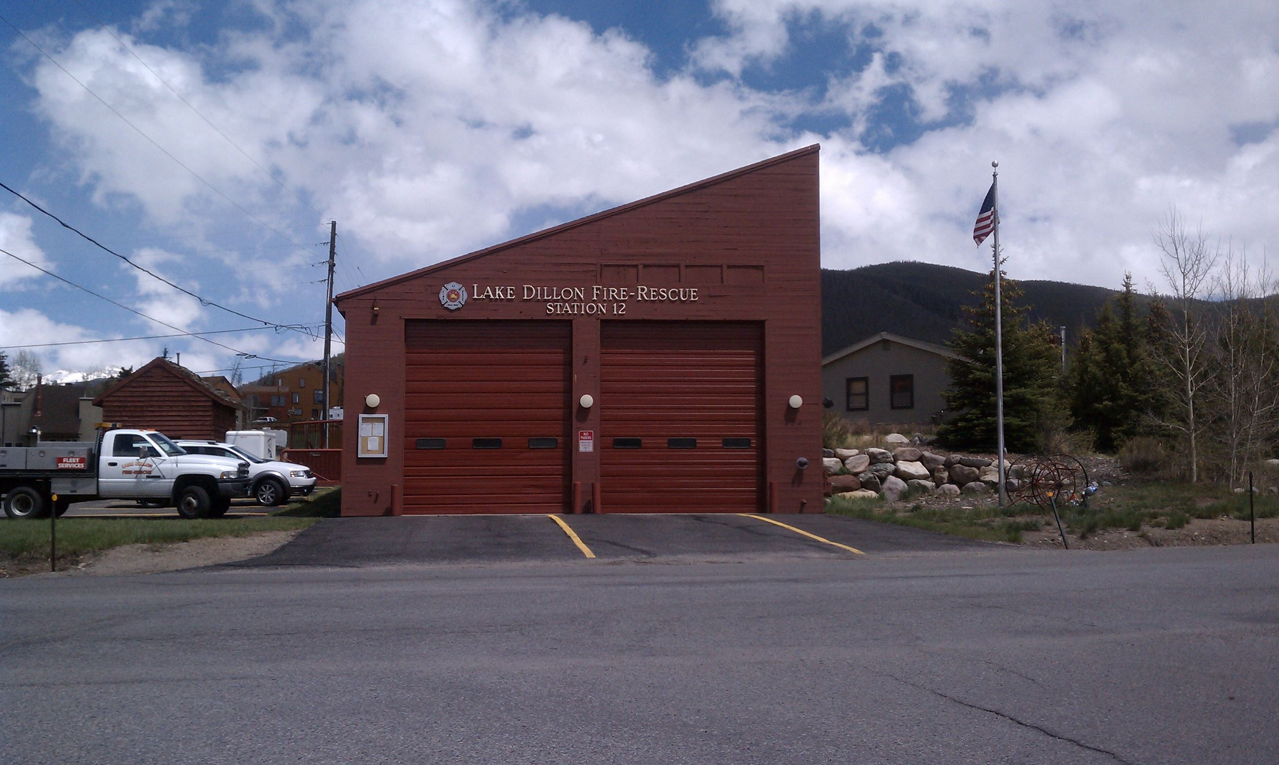 LDFR Station 12