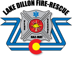 Lake Dillon Fire-Rescue Logo
